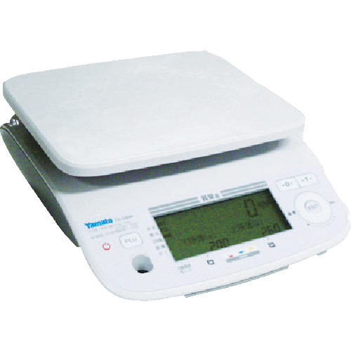 【直送品】ヤマト 定量計量専用機 Fix-100W-15 FIX-100W-15