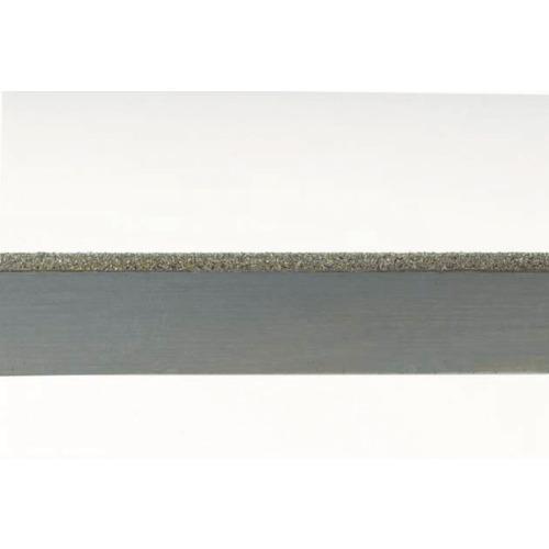 フナソー 電着ダイヤモンドバンドソー 粒度120/140 全長4100 DB13X0.5X4100-120/140