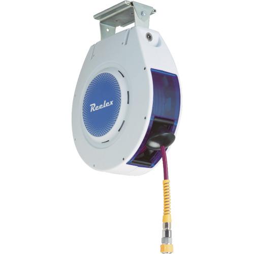 Reelex 自動巻きエアーリール リーレックス エアーS (難燃性ホース) NAR-610WGR