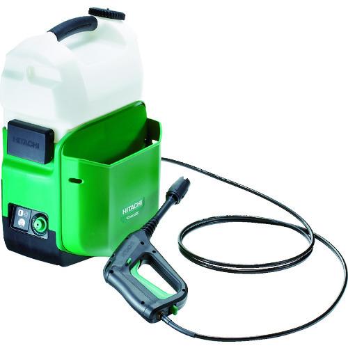 HiKOKI 18V コードレス高圧洗浄機 本体のみ AW18DBL-NN