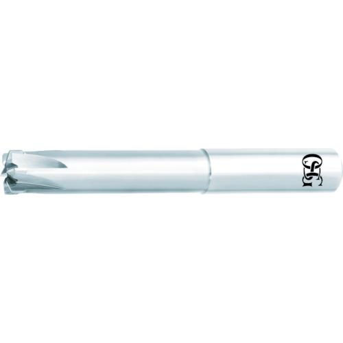 OSG チタン合金加工用高送りラジアスエンドミル HFC‐TI 8555716 HFC-TI 16