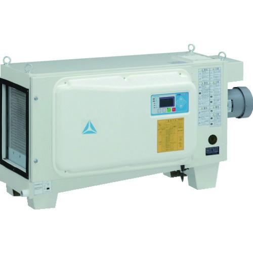 【運賃見積り】【直送品】アマノ 電気集塵式ミストコレクター(セルフクリーニング) 1.5KW EM-30SC2LT