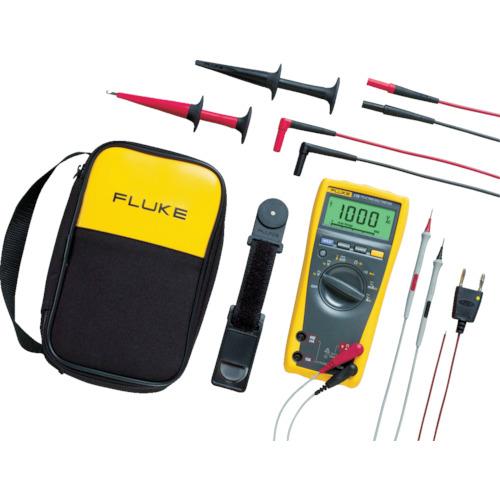 FLUKE デジタル・マルチメーター179/EDA2コンボ・キット 179/EDA2
