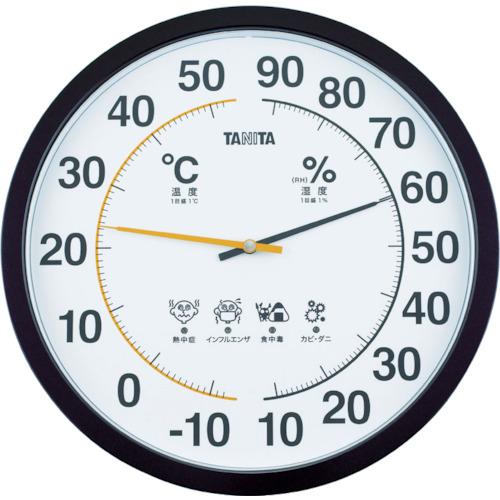 TANITA 温湿度計 TT‐554 TT-554