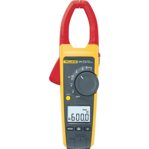 【★安心の定価販売★】 クランプメーター(真の実効値タイプ) FLUKE  KYS 374:KanamonoYaSan-DIY・工具