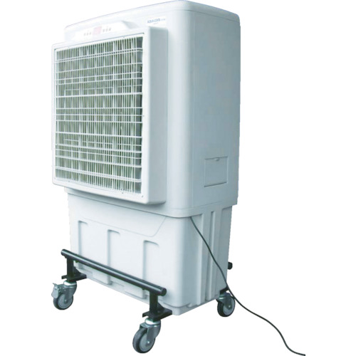 【運賃見積り】【直送品】鎌倉 気化放熱式涼風扇 アクアクール ミニ 単相100V 50HZ AQC-500M3-50HZ