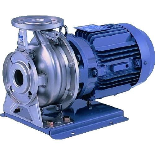 【運賃見積り】【直送品】エバラ FDP型ステンレス製渦巻ポンプ 口径40X32mm 1.5kW 50HZ 40X32FDGP51.5E
