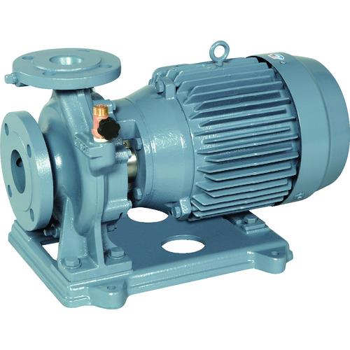 【運賃見積り】【直送品】エバラ FSD型片吸込渦巻ポンプ 口径40X32mm 1.5kW 50HZ 40X32FSGD51.5E