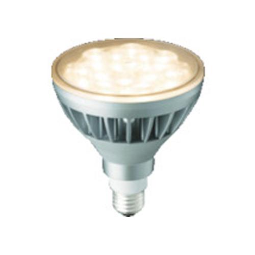 岩崎 LEDアイランプ ビーム電球形14W 光色:電球色(2700K) LDR14L-W/827/PAR
