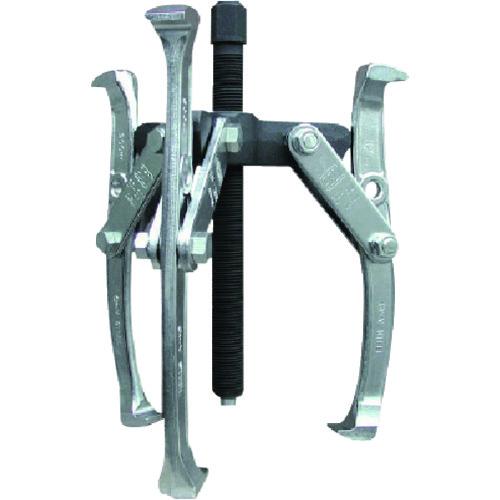 ARM ギヤープーラー3本爪200mm GP3-200