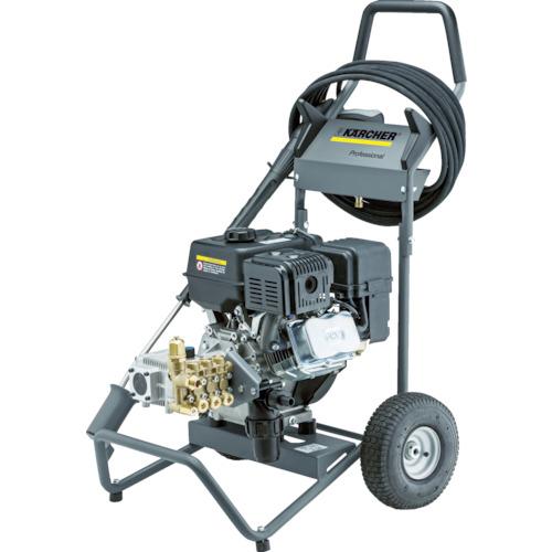 【直送品】ケルヒャー 業務用エンジン式冷水高圧洗浄機 HD6/15G HD 6/15 G