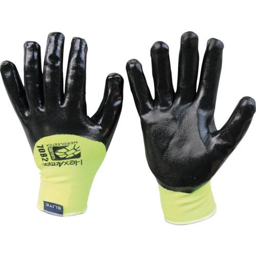 HEX ARMOR 耐切創・耐針手袋 シャープスマスターHV7082 S 754200