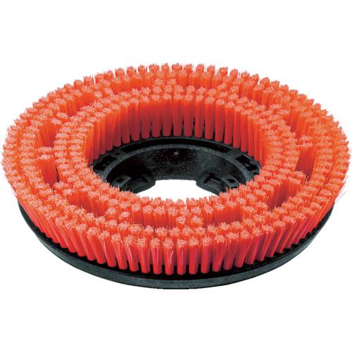 ケルヒャー 床洗浄機用ディスクブラシ ハード 黒 385 69071520