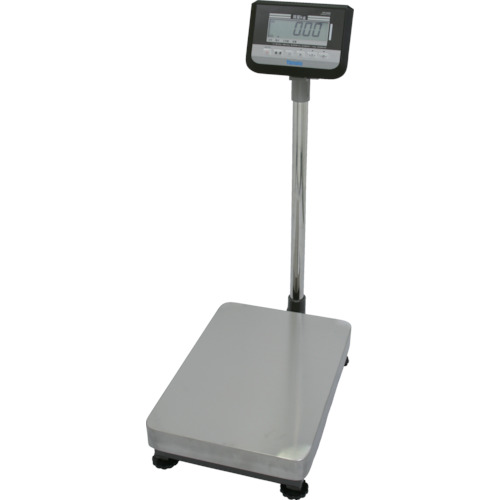 【お1人様1点限り】 DP-6900K-60(検定品) KYS 【直送品】ヤマト デジタル台はかり  DP-6900K-60:KanamonoYaSan-DIY・工具