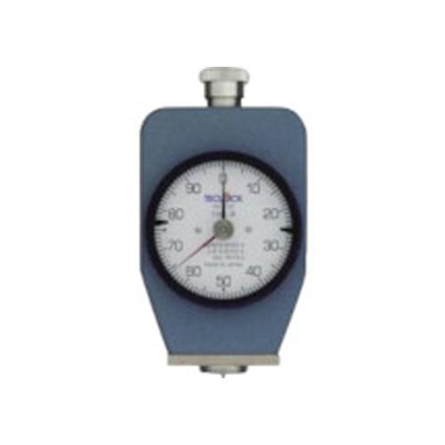 テクロック ゴム・プラスチック硬度計 GS-719R