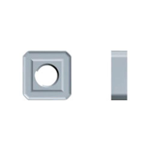 富士元 フェイス加工用Sタイプ並級チップ 微粒子超硬 AC15T 12個 S32MOZ:AC15T