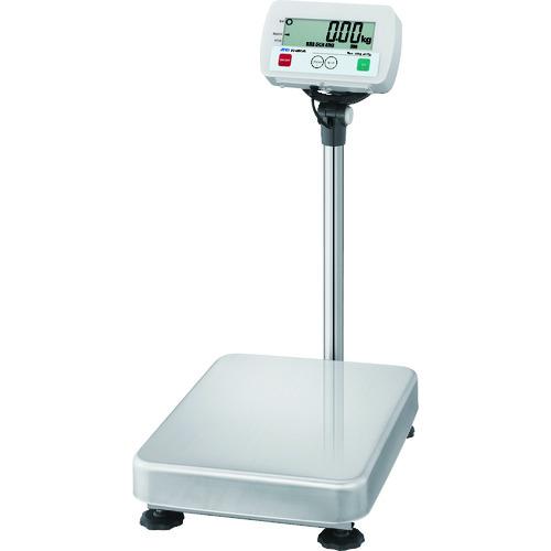【個別送料1000円】【直送品】A&D 防水型デジタル台はかり 60kg/10g SC60KAL