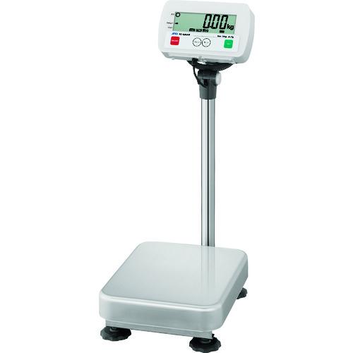 【個別送料1000円】【直送品】A&D 防水型デジタル台はかり 60kg/10g SC60KAM