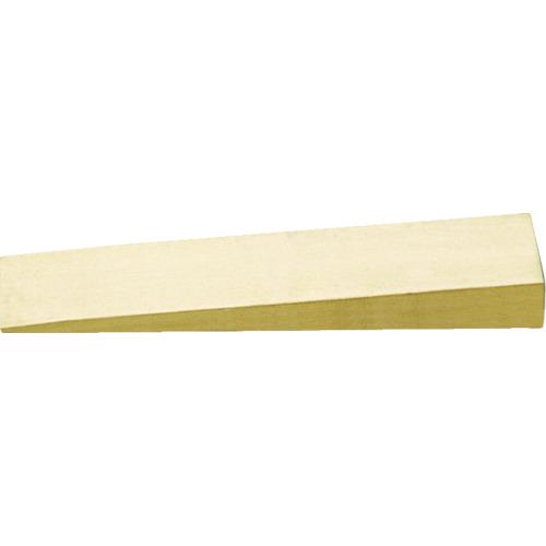 バーコ ノンスパーキングウェッジ 全長200mm×刃幅40mm NS600-200-40
