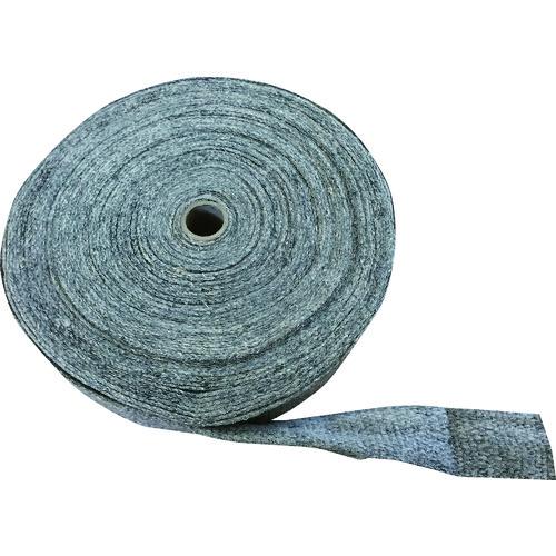 TRUSCO 生体溶解性セラミック焼成テープ 厚み2.0X幅50X30m TSCBT2-50-30-A