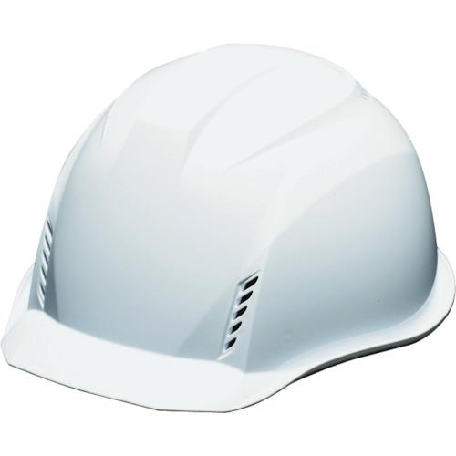 DIC AA16ーFV型ヘルメット 白 AA16-FV-HA2E-W