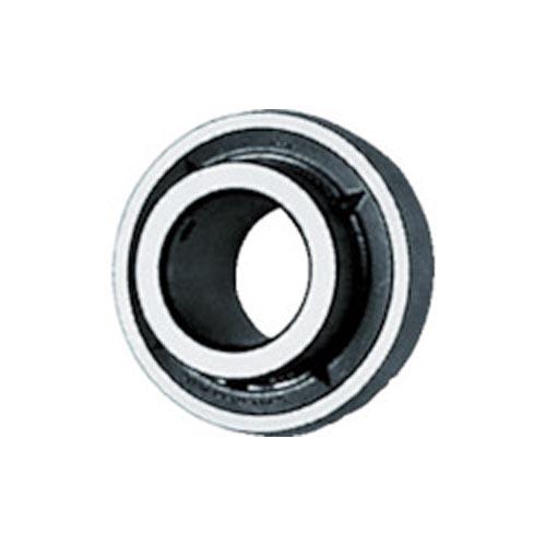 NTN 軸受ユニットUC形(円筒穴形、止めねじ式)内輪径75mm外輪径160mm幅82mm UC315D1
