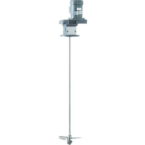 【運賃見積り】【直送品】佐竹 立型撹拌機 マルチAミキサー PSE対応 AT14-GPR-0.1BS AT14-GPR-0.1BS