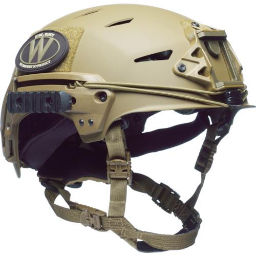 TEAMWENDY Exfil カーボンヘルメット Zorbiumフォームライナ 71-Z31S-B31
