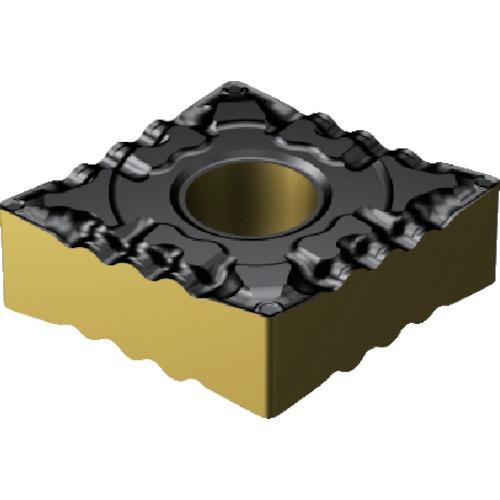 サンドビック T-MAXPチップ COAT 10個 CNMG 12 04 04-PF:4315