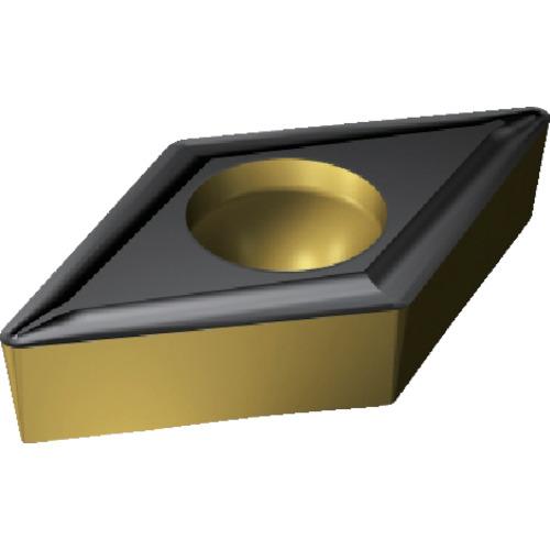 サンドビック コロターン107チップ COAT 10個 DCMT 11 T3 04-UF:4315