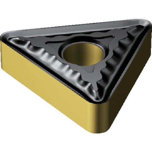 サンドビック T-MAXPチップ COAT 10個 TNMG 16 04 08-QM:4315