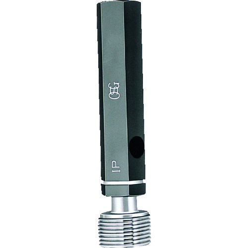 OSG ねじ用限界プラグゲージ メートル(M)ねじ 30844 LG-WP-2-M12X0.75