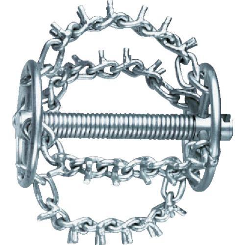 買得 R72285:KanamonoYaSan  φ22mmワイヤ用 ローデン KYS スパイクカッタ65-DIY・工具