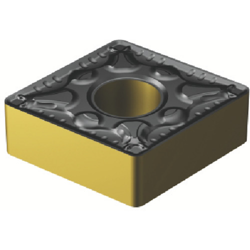 サンドビック T-MAXPチップ 4305 10個 CNMG 12 04 08-PM:4305