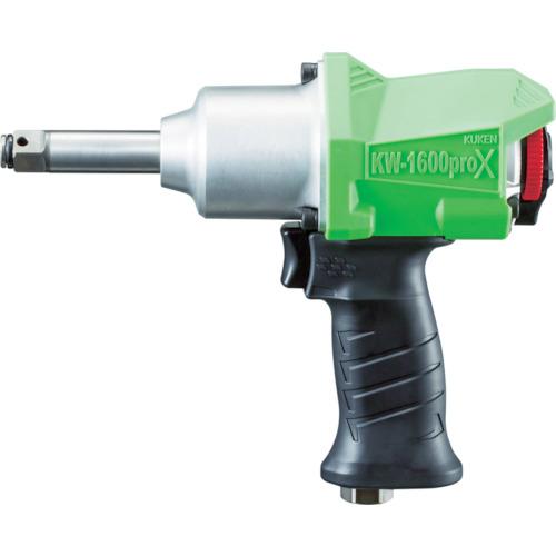 空研 1/2インチ超軽量インパクトレンチ(12.7mm角)2インチロング KW-1600PROX-2