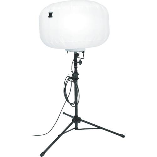 【個別送料1000円】【直送品】ミツトモ バルーン型投光器 TK-BL100W 87211