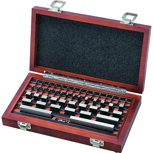 SK ブロックゲージセット 1級相当品 103個組 GBS1-103