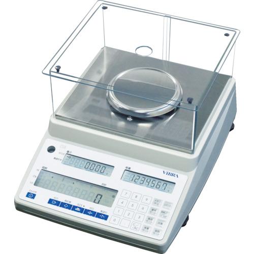 【直送品】ViBRA カウンティングスケール 秤量0.06kg 最小表示0.001g CUX60