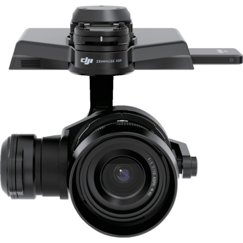 DJI Zenmuse X5R D-121500
