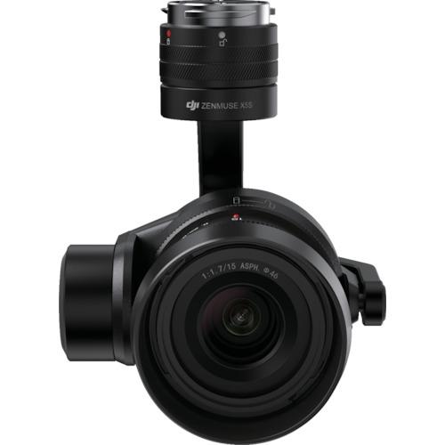 DJI Zenmuse X5S D-139161
