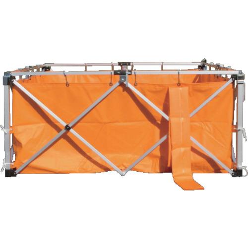 【運賃見積り】【直送品】KOK オールアルミワンタッチ水槽 WS2.5-A5