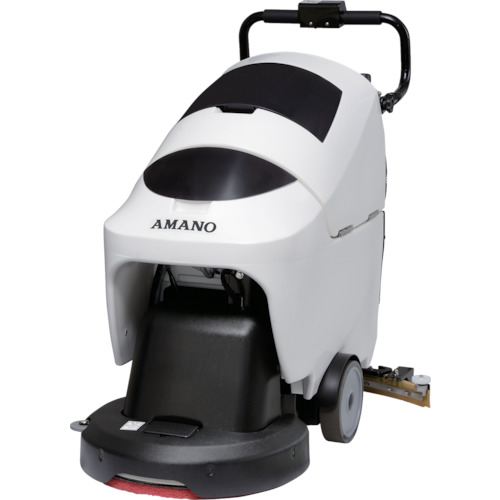 【直送品】アマノ 自走式床洗浄機 クリーンバーニー EG-2aF EG-2AF