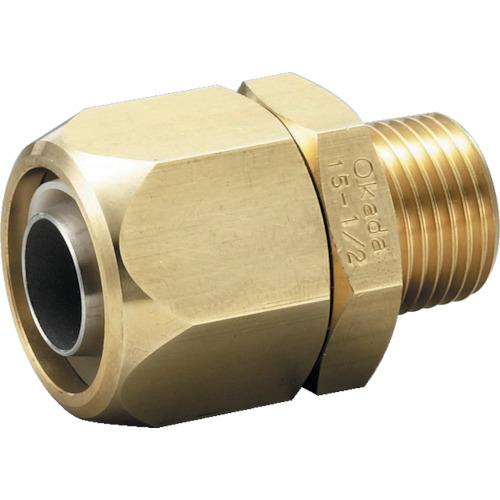 フローバル ブレードロック 黄銅製 11200321 TBB-1032