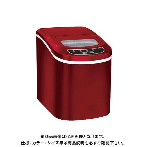 【COOL NAVI 2020】SHOWA 高速製氷機 レッド N15-17