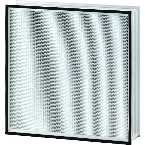 【直送品】バイリーン 超高性能フィルタ 610×610×290 VH-100-500AA