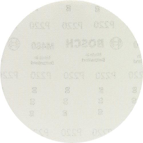 ボッシュ ネットサンディングディスク (50枚入) 粒度220# 2608621176
