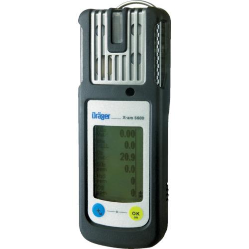 【直送品】Drager 多成分ガス検知警報器 イグザム5600 48×130×44mm 5365521