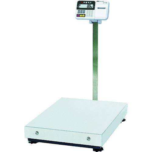 【個別送料1000円】【直送品】A&D 大型デジタル台はかり HW600KCP HW600KCP