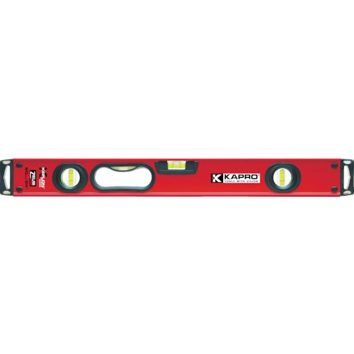 【個別送料1000円】【直送品】KAPRO アルミレベル ZEUS 長さ1500mm KP990315008P00