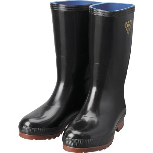 SHIBATA 防寒長靴 防寒ネオクリーン長1型 NC050-25.5